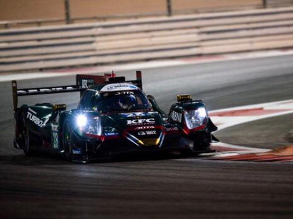 Asian Le Mans: Duet Bareng Blomqvist, Sean Siap Bangkit di Race 3-4