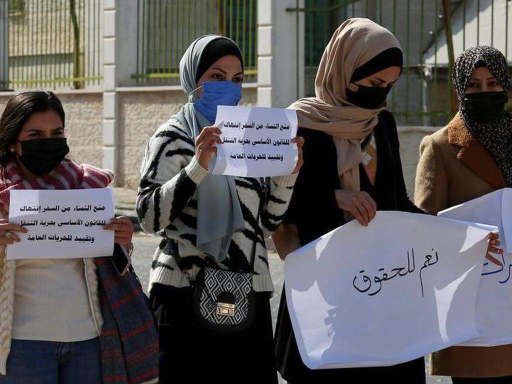 Setelah Menuai Kecaman, Gaza Revisi Aturan Perjalanan untuk Wanita