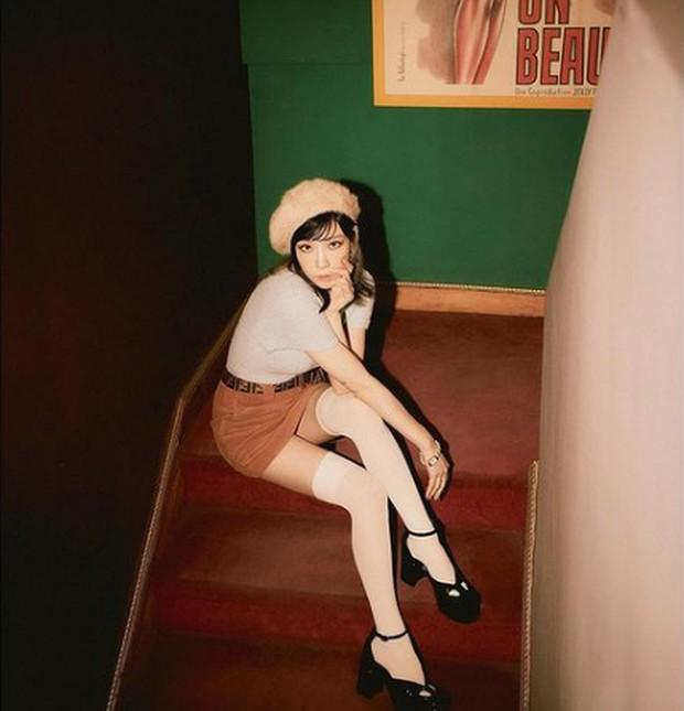 Taeyeon/Foto: instagram.com/smtown