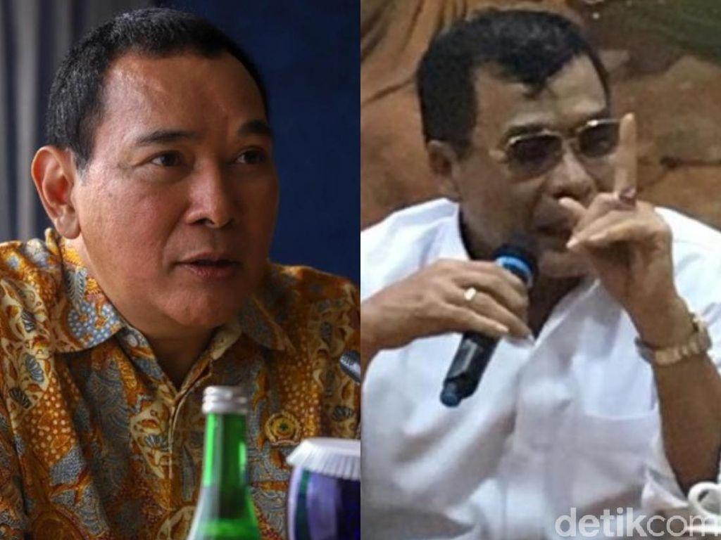Giliran Tommy Soeharto Berjaya, Muchdi PR Enggan Menyerah Begitu Saja