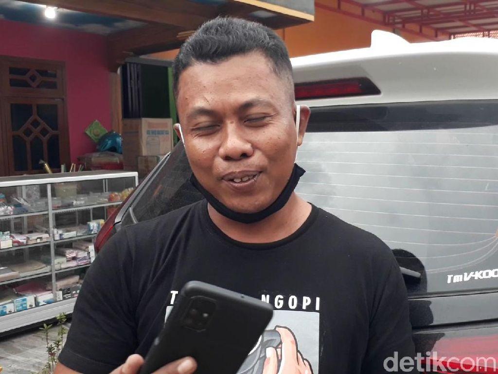 Ini Perekam Video Viral Aksi Borong Mobil di Kampung Miliarder Tuban