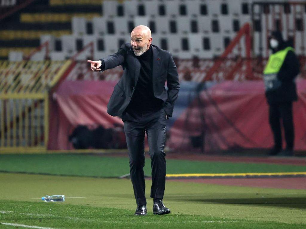 Milan Harusnya Bisa Kalahkan Red Star