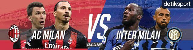 Banner Derby Milan