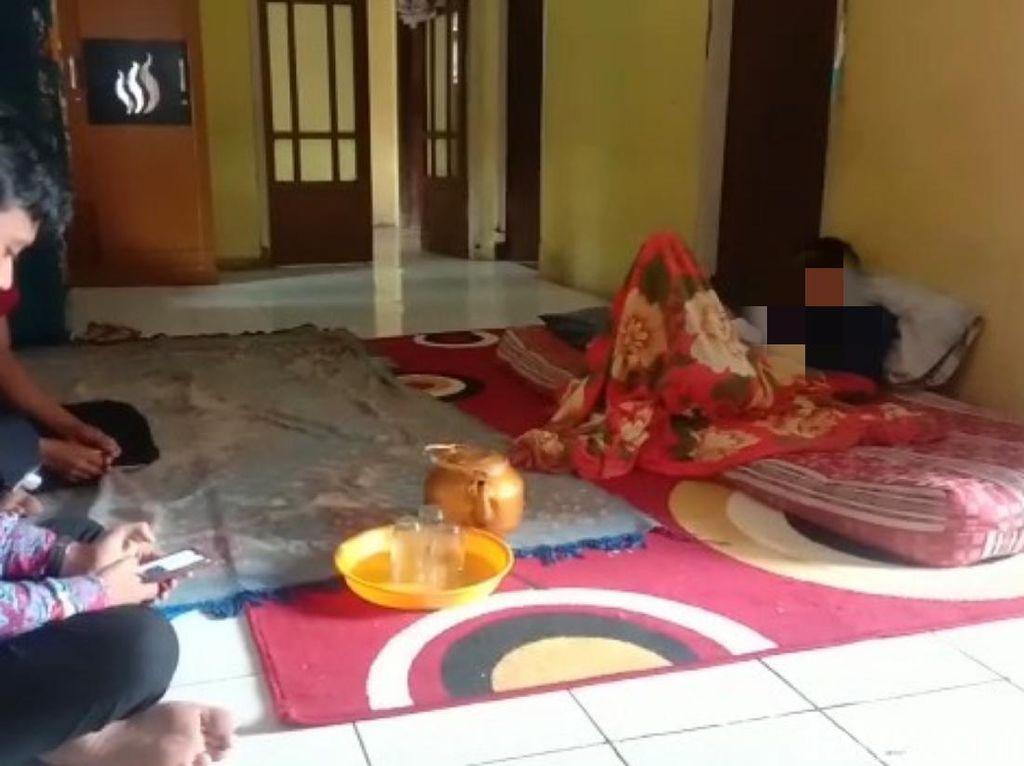 Diduga Depresi, Pemuda di Cianjur Potong Kemaluannya Sendiri