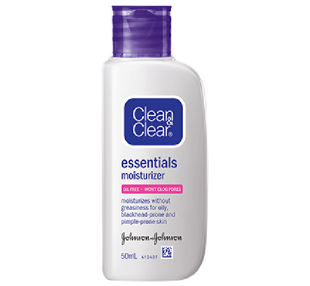 Clean & Clear Essentials Moisturizer / foto: cleanandclear.co.id