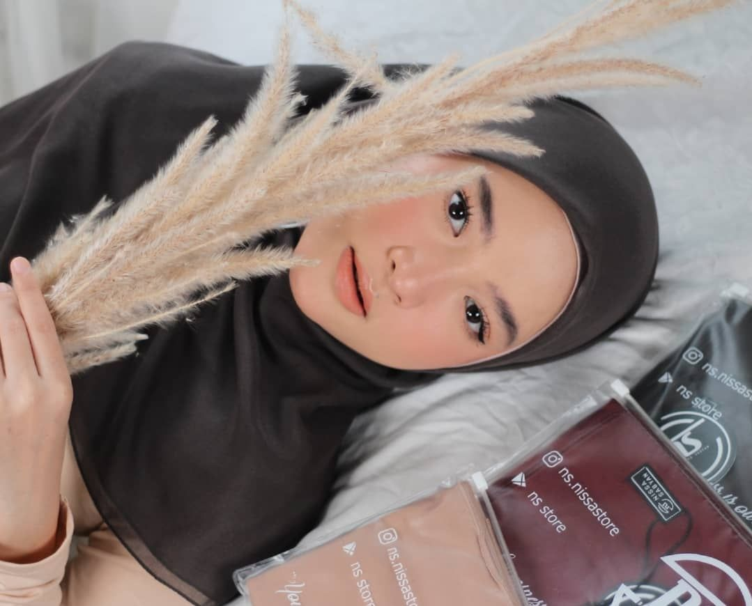 Foto: Brand Hijab Nissa Sabyan/Instagram.com/ns_store