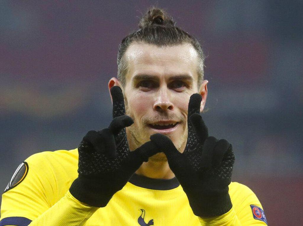 Gareth Bale Akan Kembali ke Real Madrid