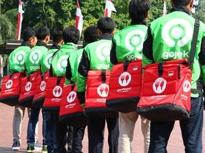 Gandeng KLHK, Gojek Dorong Upaya Kolektif Peduli Lingkungan