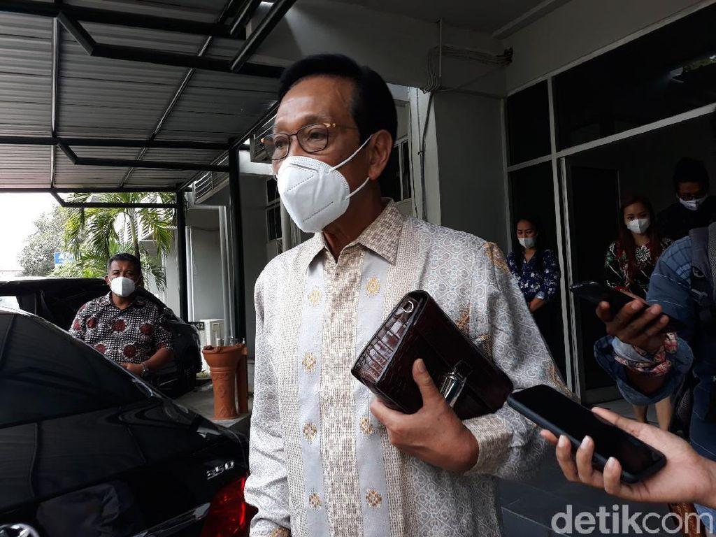 Sultan Yogya Masih Pertanyakan Konsistensi Larangan Mudik Lebaran