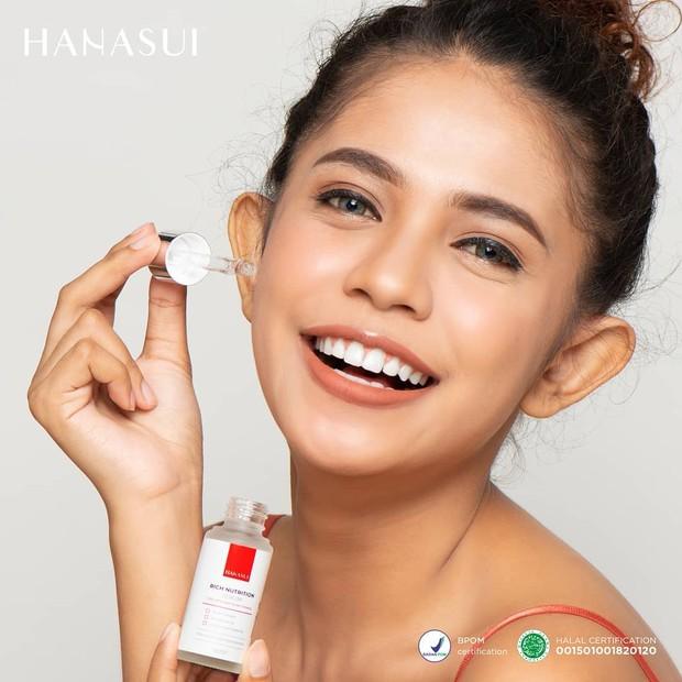 Hanasui Rich Nutrition Serum