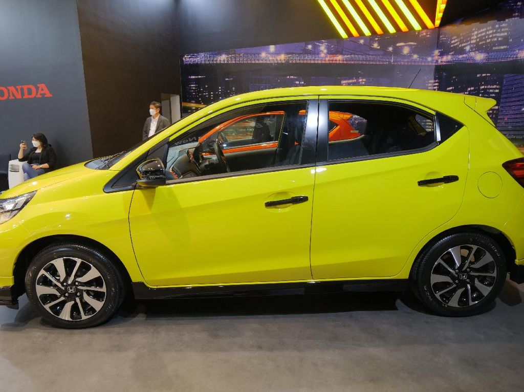 Honda Brio Masih Laris Banget, Kenapa HPM Luncurkan Versi Urbanite?