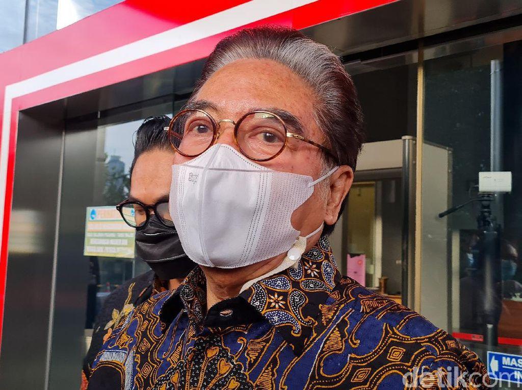 Disebut Berselingkuh, Istri Bams dan Hotma Sitompul Diserang Netizen