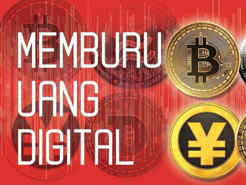 Apa Itu Bitcoin dan Cara Dapatnya untuk Pemula