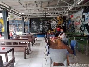 Kafe di Blitar Dijual Rp 2,9 Miliar Bonus Istri Banyak yang Nawar