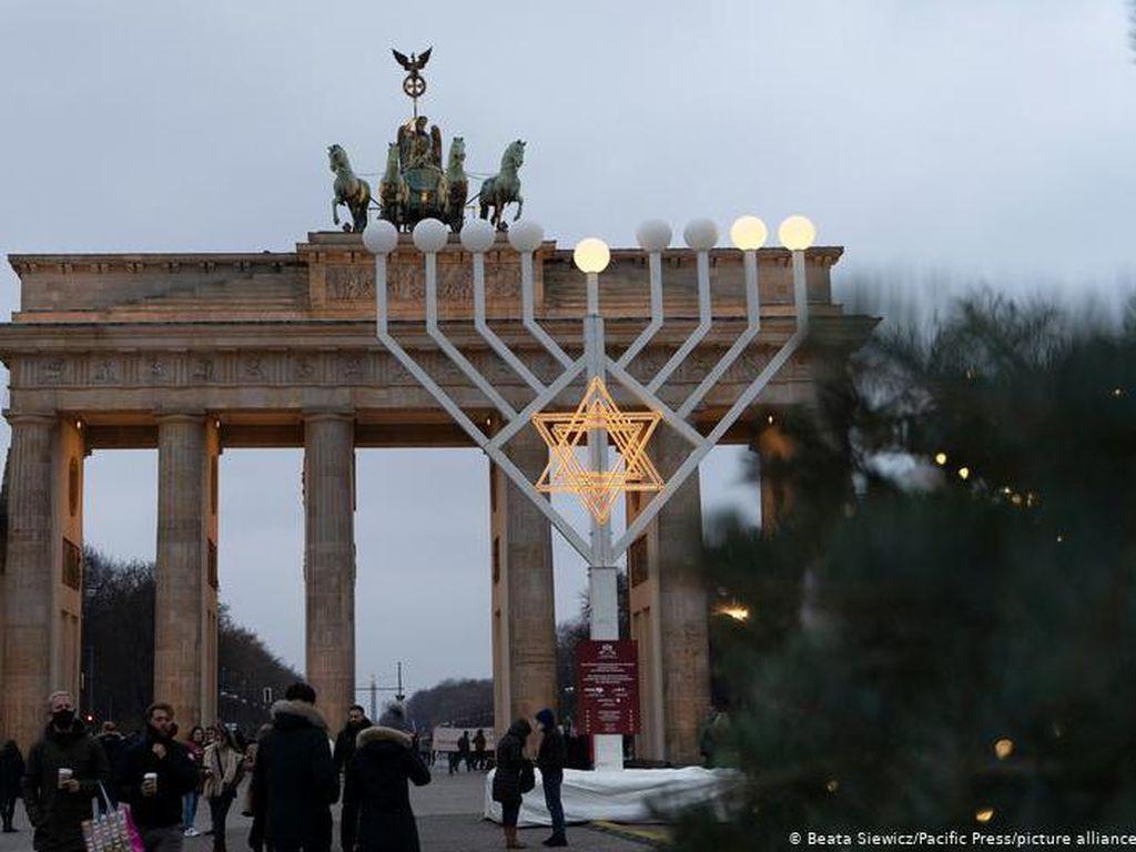 Jerman Rayakan 1.700 Tahun Sejarah Kehidupan Yahudi