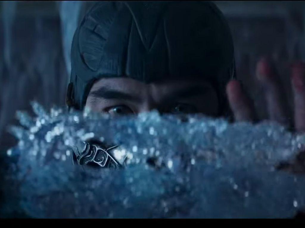 Joe Taslim Tebar Ancaman, Ini Aksi Terbarunya di Trailer Anyar Mortal Kombat