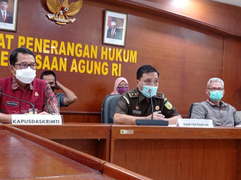 ABG 16 Tahun Retas Basis Data Jaksa Cuma Iseng Belaka