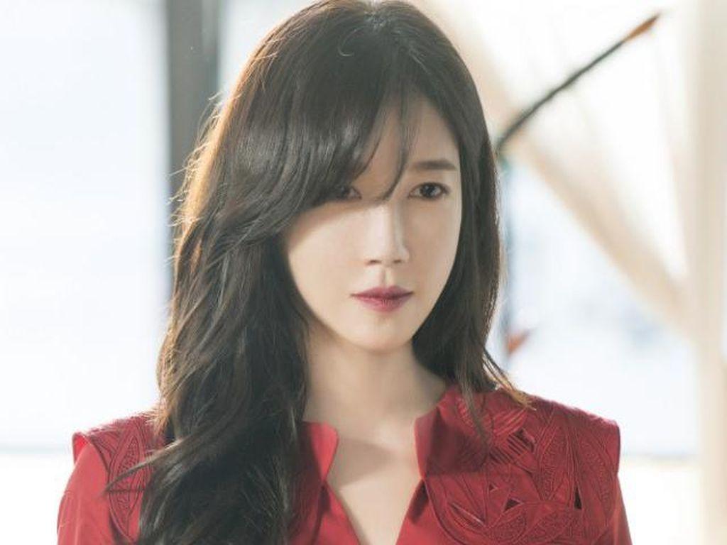 Comeback Lee Ji Ah di The Penthouse Season 2, Ini 3 Faktanya