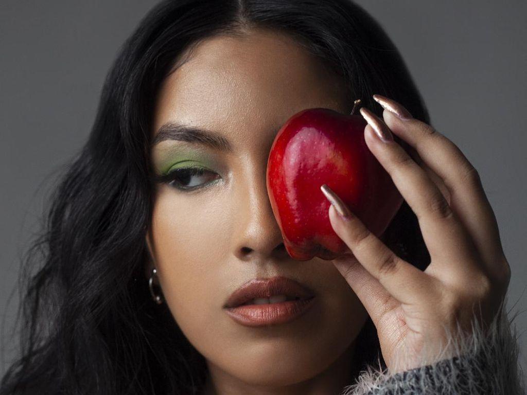 Kenalan dengan Mea Shahira, Perempuan di Industri Musik Masa Depan