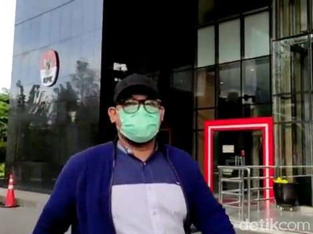 Operator Ihsan Yunus Bantah Terima Rp 1,5 M dan 2 Brompton Terkait Kasus Bansos