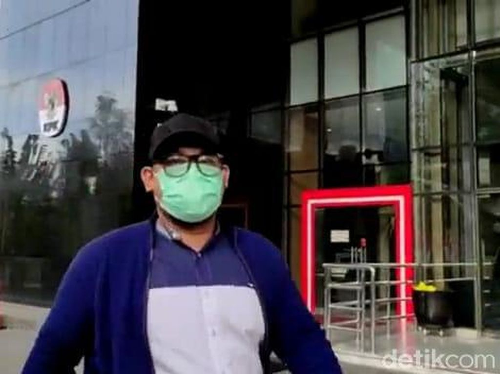 Saksi Ungkap Peran Operator Ihsan Yunus Bagi Kuota Proyek Bansos Corona