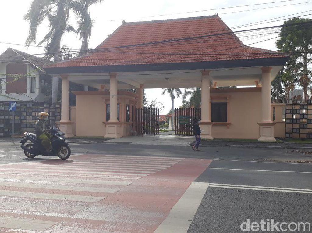Rumdin Wali Kota Pasuruan Akan Ditempati, Pemkot Siapkan Hotel untuk Karantina