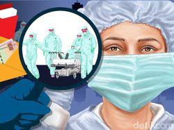 Podcast: Blentang-blentung Insentif Tenaga Kesehatan
