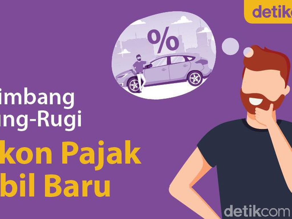Podcast: Menimbang Untung Rugi Diskon Pajak Mobil Baru