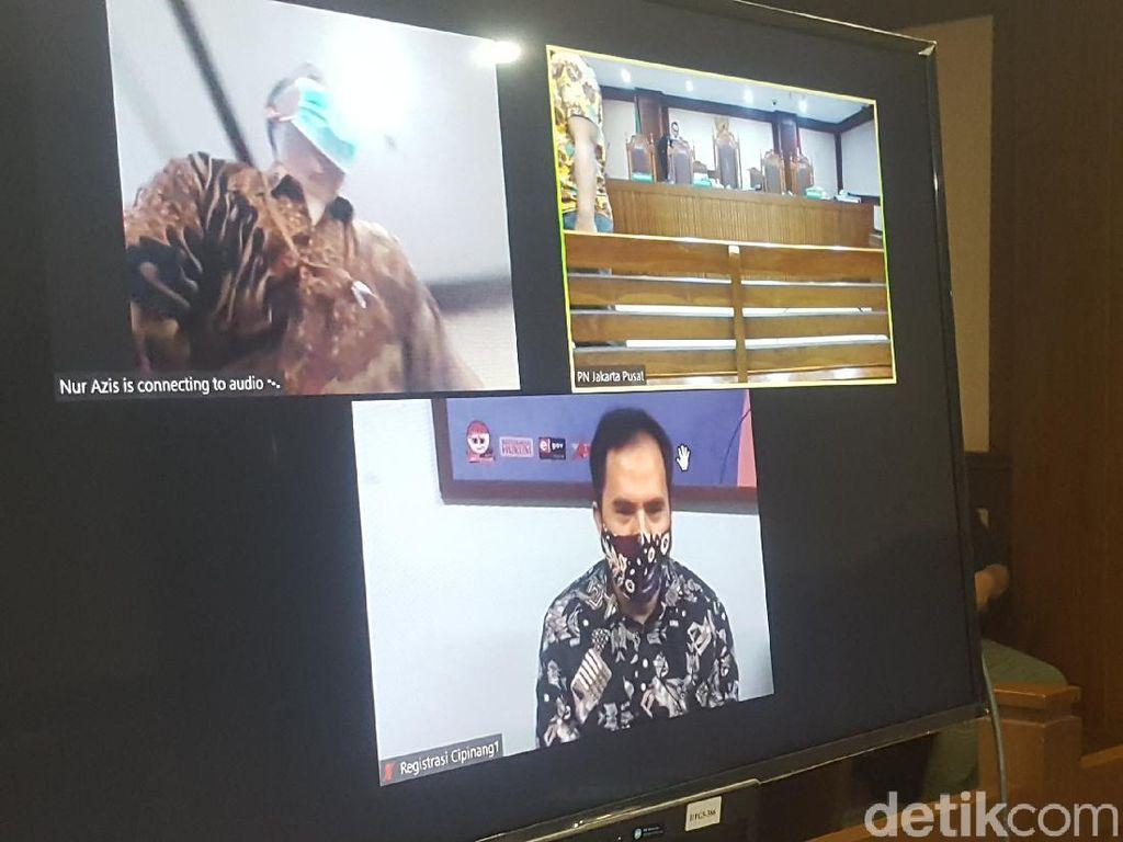 Saipul Jamil Ajukan PK Terkait Kasus Suap Hakim PN Jakut
