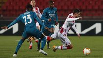 Gol Telat Milan Pavkov Buyarkan Kemenangan Rossoneri
