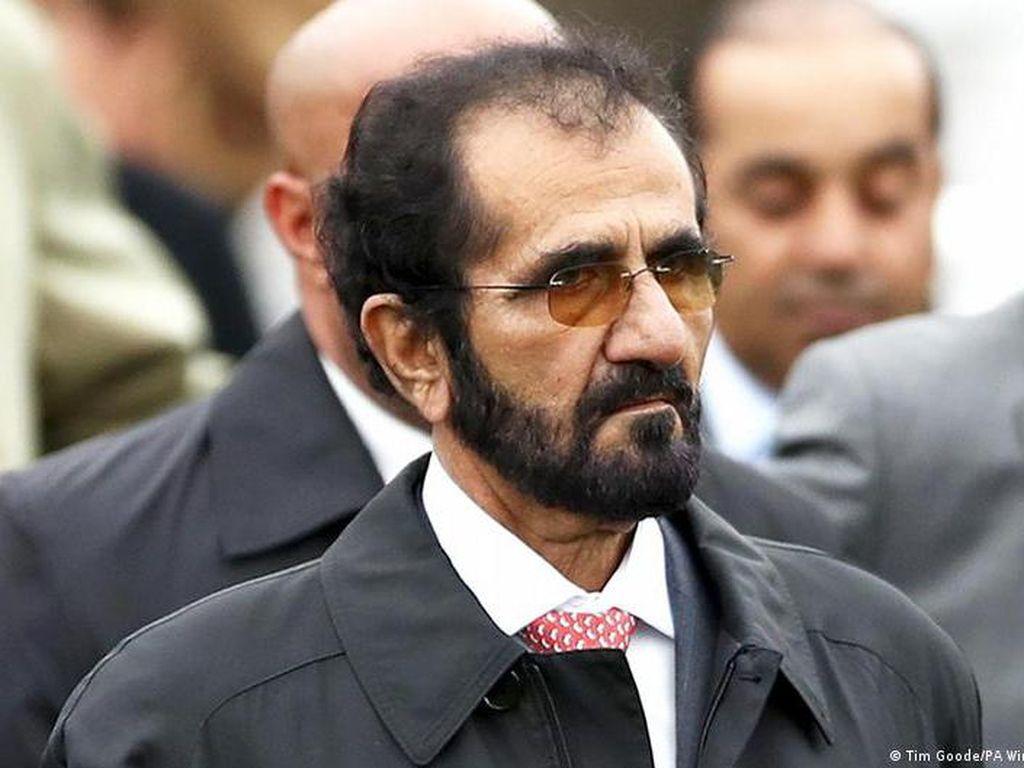 Standar Ganda Dubai, Sheikh Maktoum Berada di Bawah Tekanan