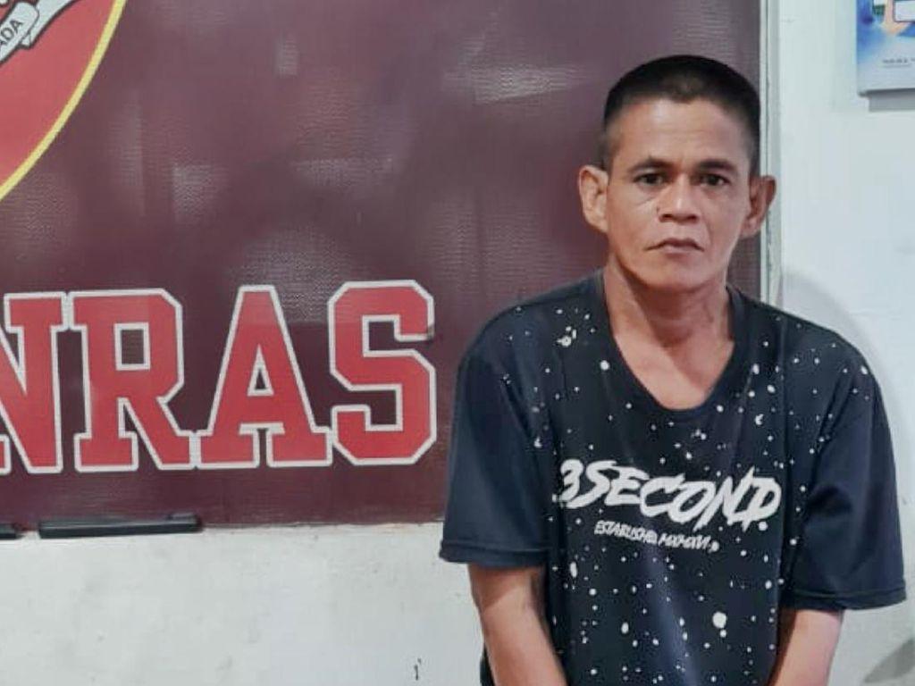 Sempat Kabur ke Banten, Perampok Toko Emas di Sumsel Ditembak Polisi