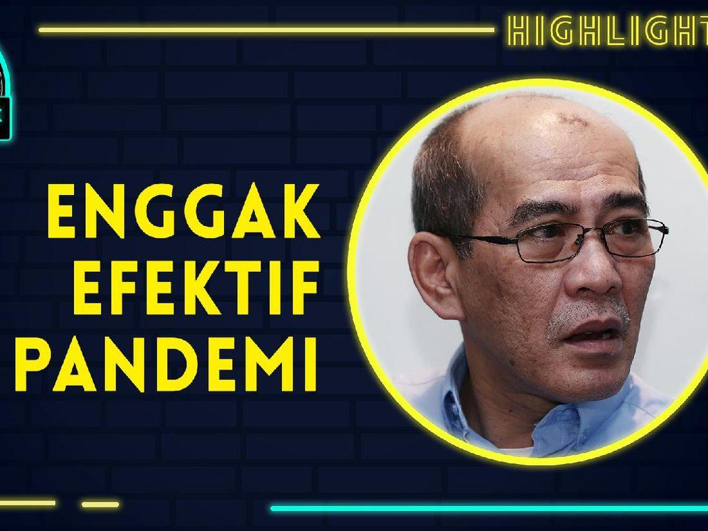 Ekonom Faisal Basri Setuju PPnBM Dihapuskan,Tapi ..