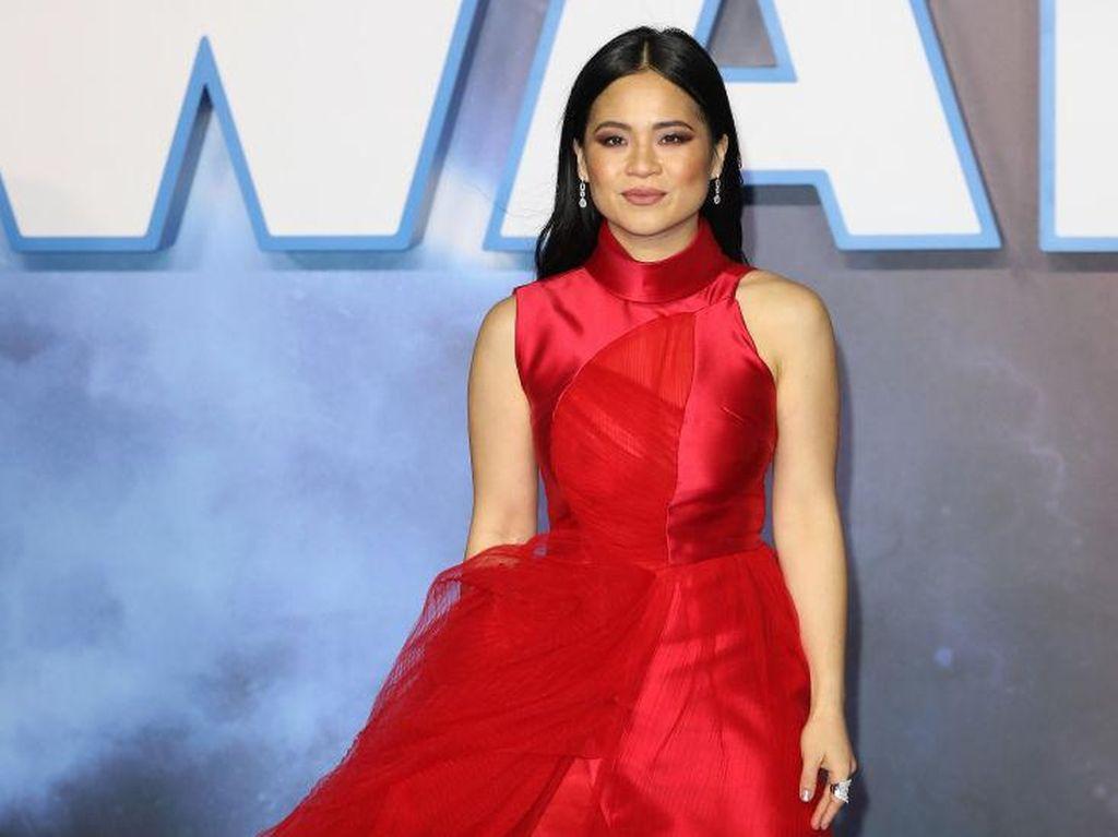 Kelly Marie Tran Merasa Badass Jadi Princess Disney Asia Tenggara Pertama