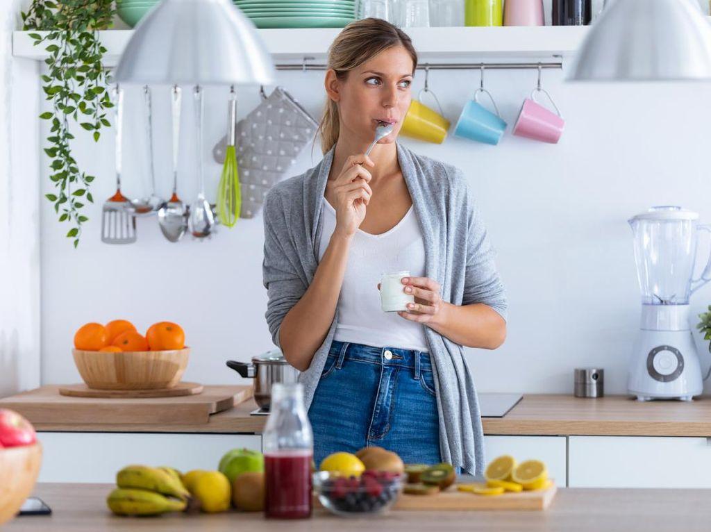 7 Cara Menambah Berat Badan yang Cepat dan Aman