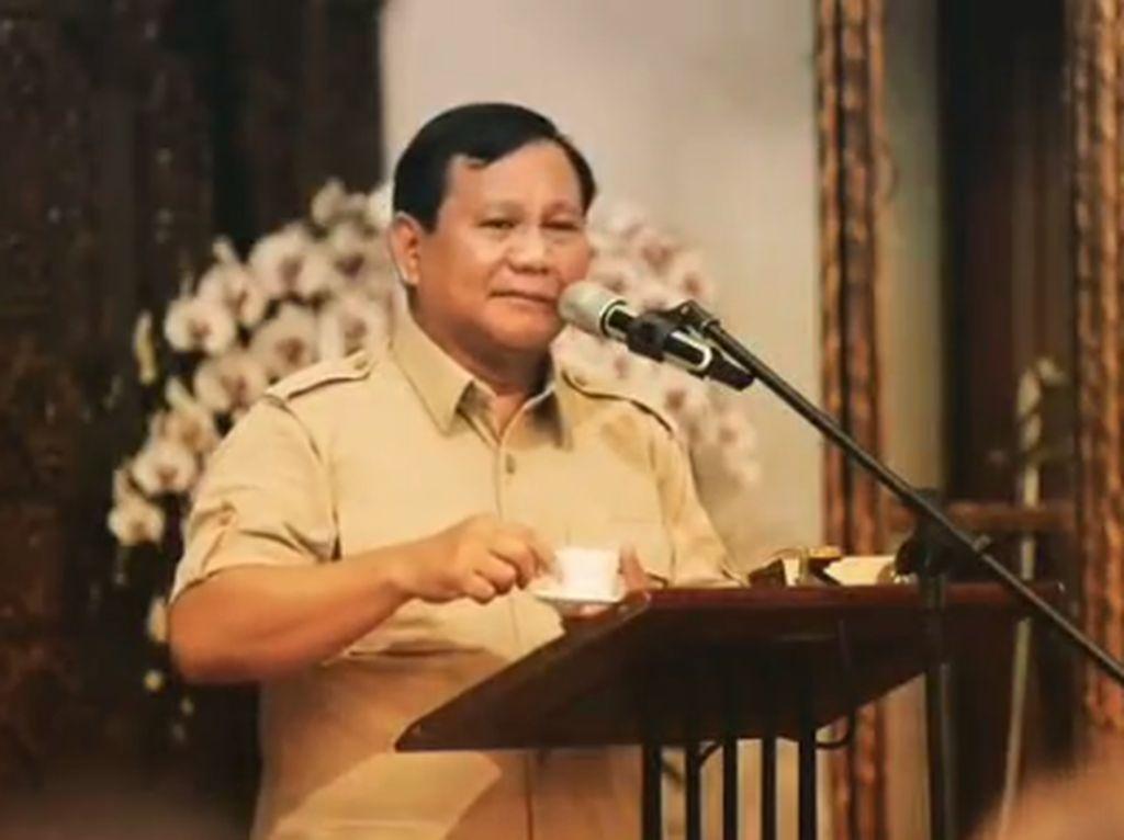 PKB: Kalau Mau Menang Pilpres, Prabowo Pasangan dengan Cak Imin
