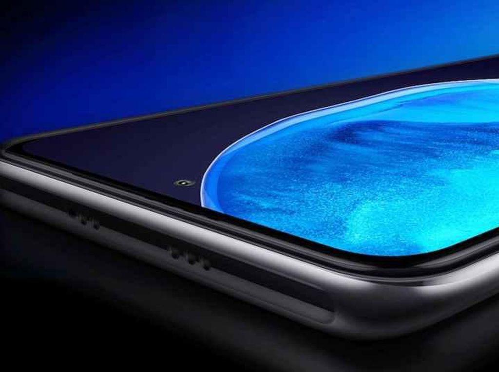 Wow! Redmi K40 Bawa Layar OLED 120 Hz