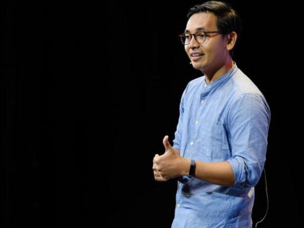 Cerita Eks Bos GoPay Pindah Haluan Jadi Komisaris Startup Perikanan