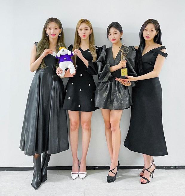 Berbagai kriteria pemilihan leader grup kpop yang ada di agensi Big 3.