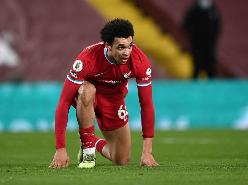 Liverpool Sekarang Jadi Bulan-bulanan, Semua Lawannya Suka
