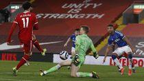 Liverpool Keok Lagi di Anfield