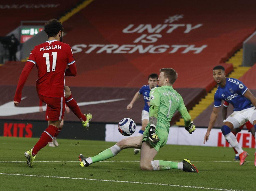 Trio Firmansah Memble Banget di Anfield