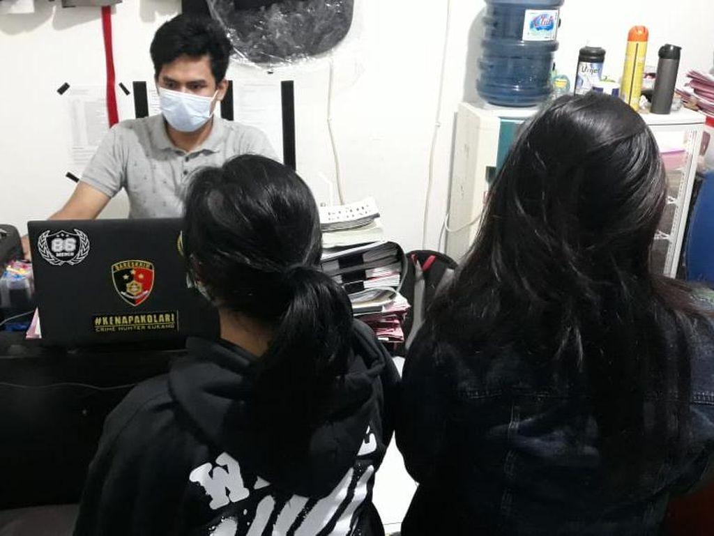 Polisi Bongkar Prostitusi Online di Apartemen Makassar, 3 Orang Diamankan
