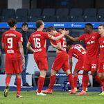 Jadwal Liga Jerman Pekan 23, Ada RB Leipzig Vs Gladbach