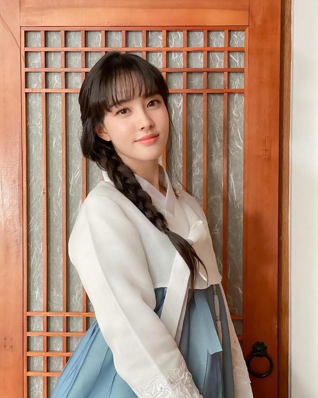 Yoon StayC