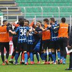 Milan Hancur Lebur di Tangan Inter