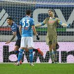 Gol-gol Saat Atalanta Cukur Napoli 4-2