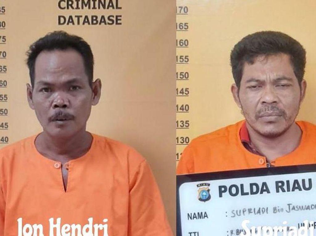2 PNS di Riau Diperas Puluhan Juta Lewat VCS, 2 Pelaku Ditangkap