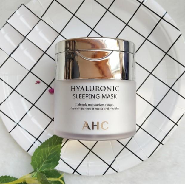AHC Hyaluronic Sleeping Mask
