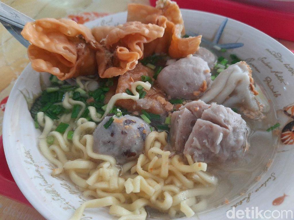 Nikmatnya Bakso Bintoro di Surabaya yang Peminatnya sampai Negeri Tetangga